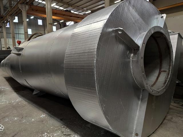 Karbon Çelik İmalatlar